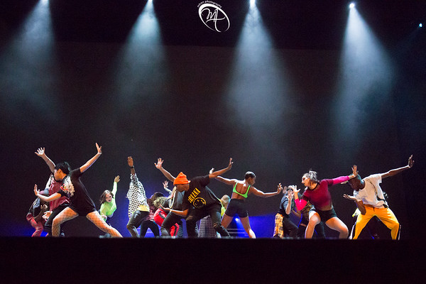 Culture Shock San Diego: 25th Anniversary International Choreographers Showcase