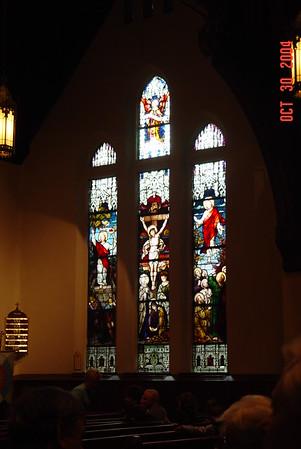 Dave Drachlis' Ordination - Carpenter House