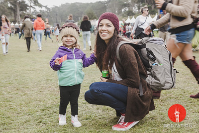 Outside Lands 2017 Day 2