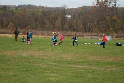 CMRC Soccer Final Game 2014