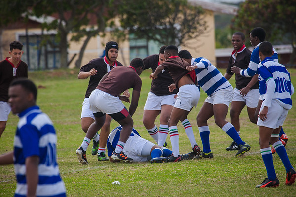 12Aug Alex 2nd vs Westering High