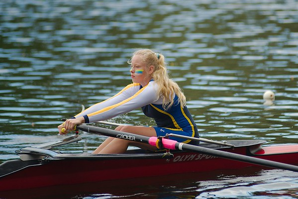 Ryan Rowing 2016