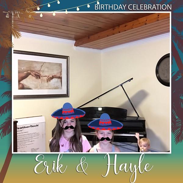 Erik & Hayle