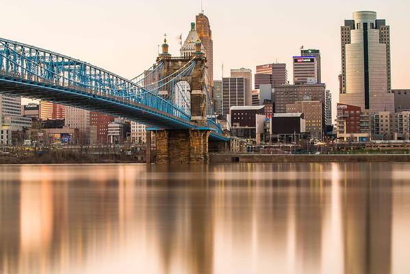 Cincinnati and Columbus 2014