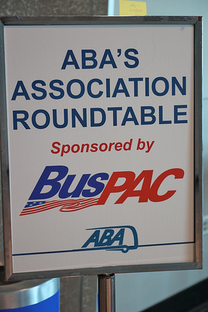 State/Regional Association Roundtable