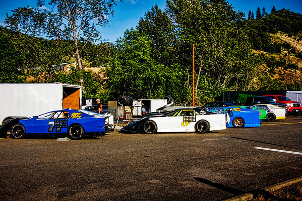 May 31st 2014 - Douglas County Speedway