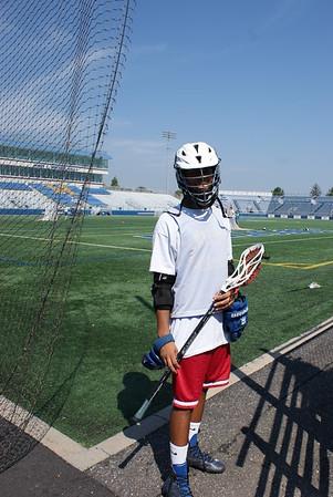 Seth Tierney Boys Lacrosse