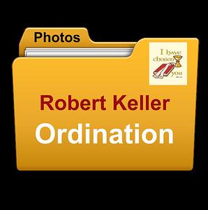 Robert Keller Ordination