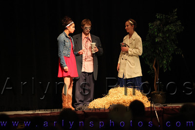 Fall Play - Friday