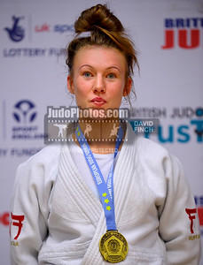 2014 London British Open Senior European Cup - 10-11 May