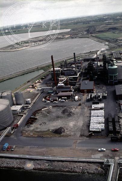 Malmö sewage-treatment plant (1990) | PH.0103