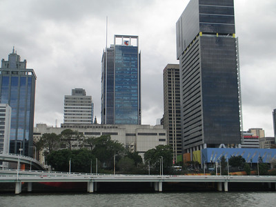 Brisbane `