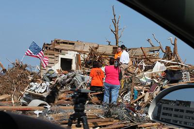 Joplin Tornado Damage 2011