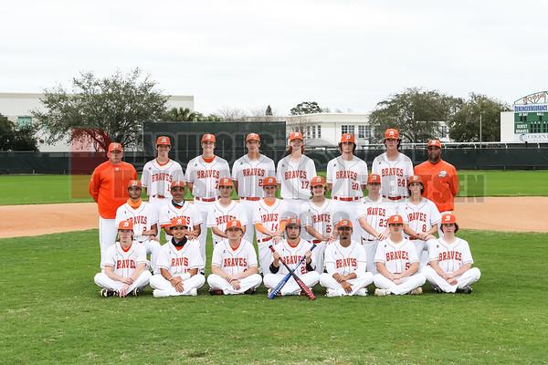 Varsity Baseball - 2021