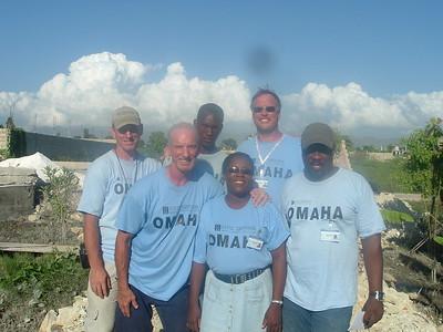 Haiti 2007 Hurricane