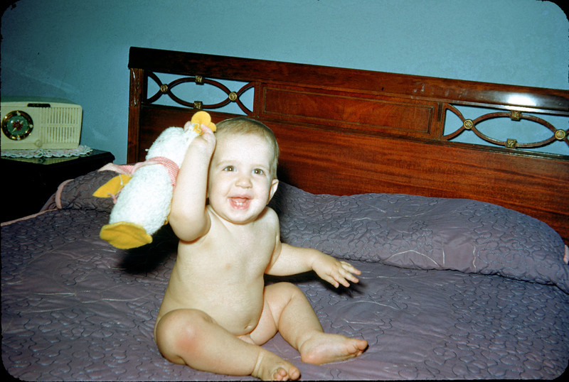 baby richard on the bed.jpg