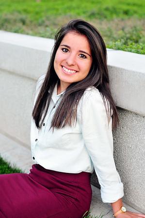 Melissa missionary