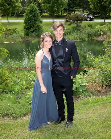 2018 Prom