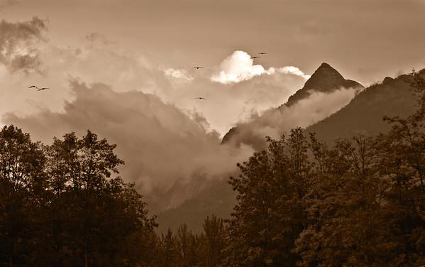 Squamish, BC