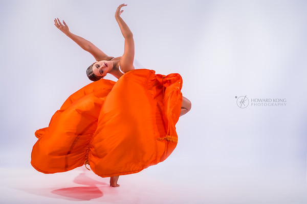Bosoma 2019 - Parachute Studio Shoots