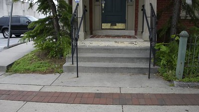 Pottstown Peco High Street-Videos