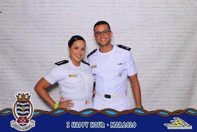 Happy Hour Escola Naval