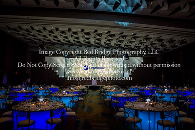 Centerplate Annual Convention Awards : Raleigh, NC