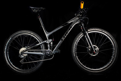 20200630 Trek Top Fuel 9.8 Bike Check