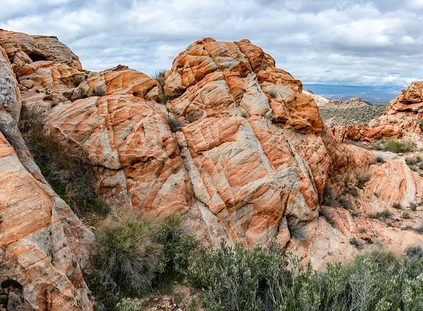 Nevada - Buffington Pockets