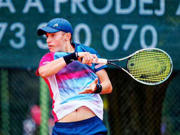 Day 5 European junior Championships 14 years and under 2021