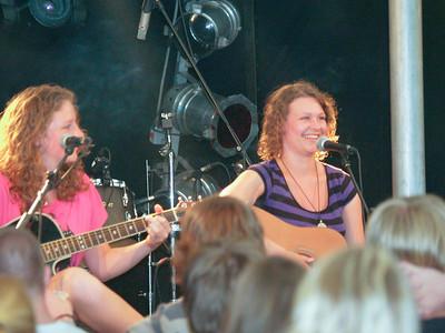 Medousa at Puntpop 2008