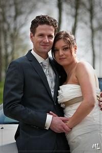 Huwelijk Joost & Tineke