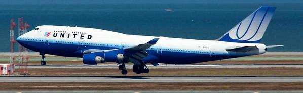 UA 747