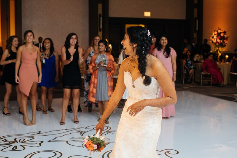 LeCapeWeddings Chicago Photographer - Renu and Ryan - Hilton Oakbrook Hills Indian Wedding -  1130.jpg