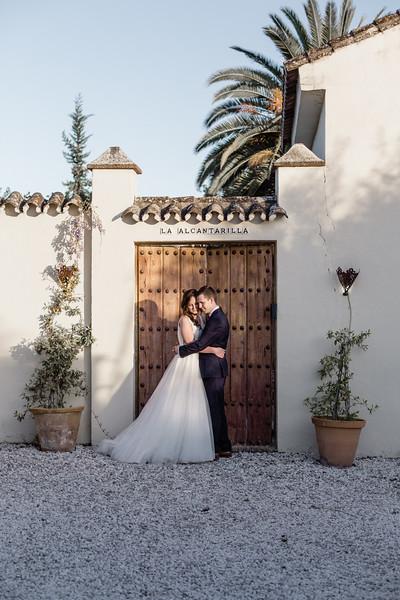 Catherine-David-Wedding
