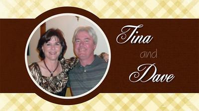 Tina & Dave Anniversary Part 1