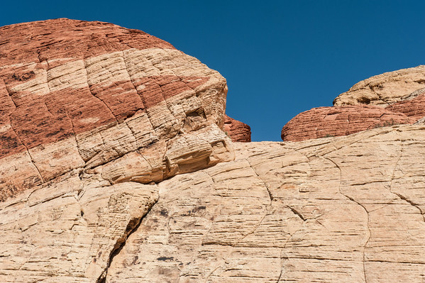 Red Rock Canyon September 2013