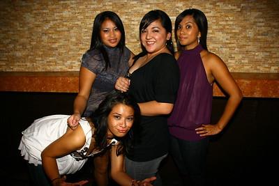 Thursday Night OPM - 2008.11.25