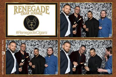 Renegade Cigar - October 18, 2019