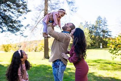 Deleon- Lopez  Family