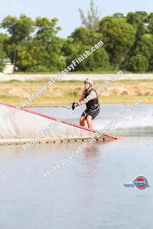 Men 3 (35 - 44 Years Inclusive) - Jump Lake