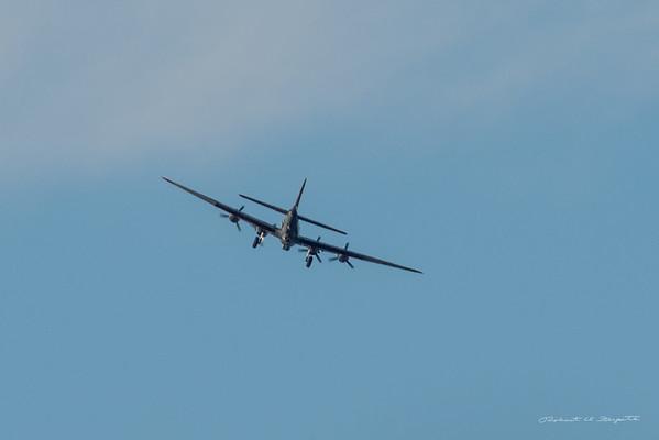 Commemorative Air Force B-17