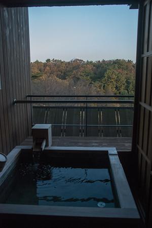 Izu Futo and Dogashima trip