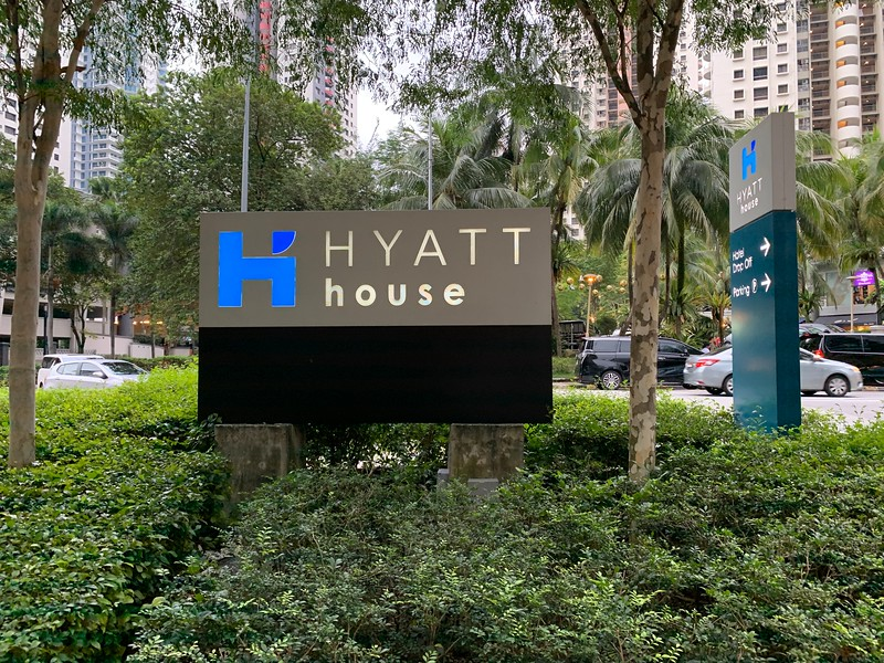 Hyatt House KL