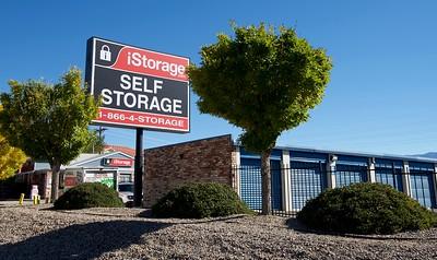 Self-Storage ABQ Photo Drone