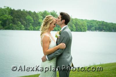 Wedding at North Shore House, Newton, NJ by Alex Kaplan Photo Video Photobooth
