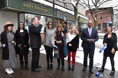 City welcomes Salty Boutique to Park Avenue. 11/28/2018