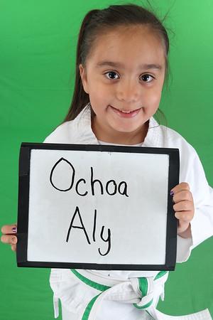 Aly Ochoa