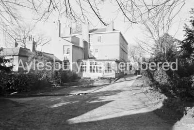 Prebendal School, Feb 1974