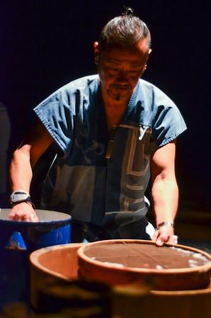 ICJC Friday Night Lecture Series - Artist Shoichi Sakurai